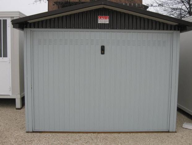 Box auto e garage a Bologna