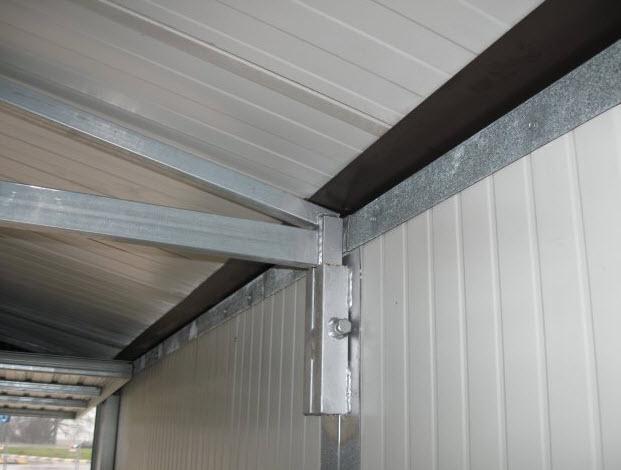 Box auto e garage in emilia romagna for Progettazione di garage per auto