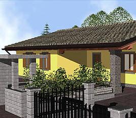 Abc costruzioni udine osoppo case prefabbricate in for Case prefabbricate muratura