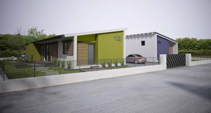 Modelli di case da costruire la tecnologia per la for Progetti di costruzione di garage