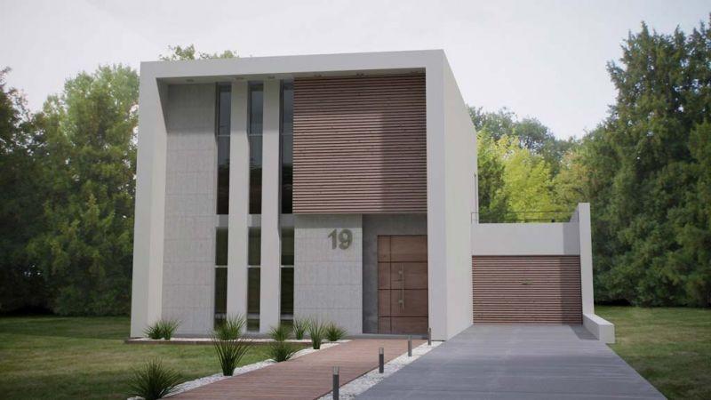 Abitazioni prohouse modena finale emilia case ecologiche for Abitazioni moderne