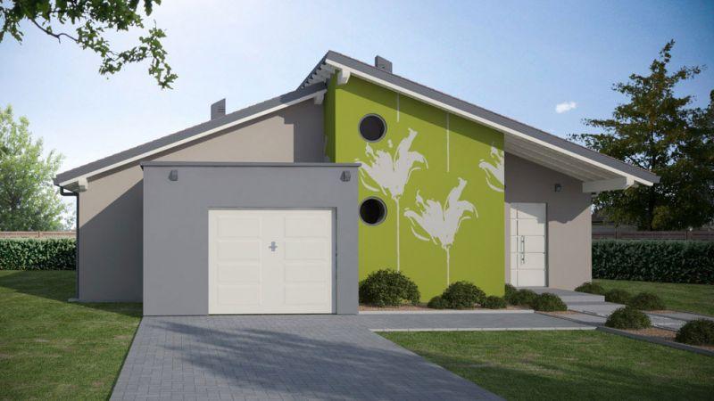 Abitazioni prohouse modena finale emilia case ecologiche for Immagini case moderne