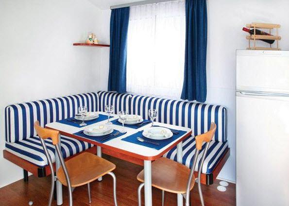 Adria mobil chieti casalbordino case mobili for Arredamento tinello moderno