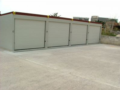 Box e container in sicilia for Case container prezzi