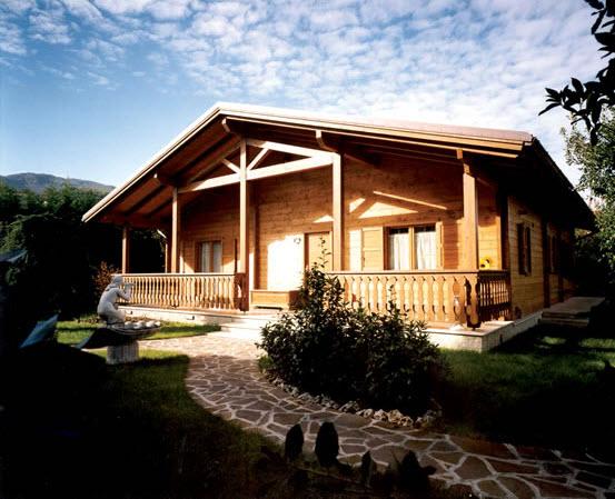 Albe case brescia edolo case prefabbricate in legno for Strutture prefabbricate in legno