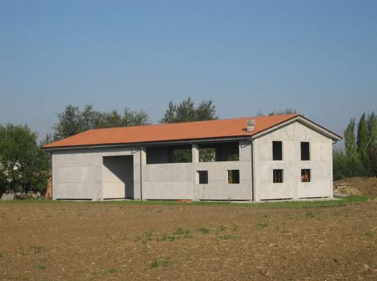 Case prefabbricate in muratura in emilia romagna for Case prefabbricate muratura