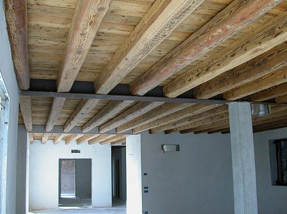 Strutture in legno in veneto pag 2 for Capannoni in legno prezzi