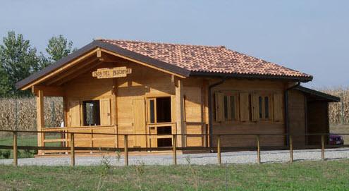 Case prefabbricate in legno in piemonte for Aziende case prefabbricate in legno