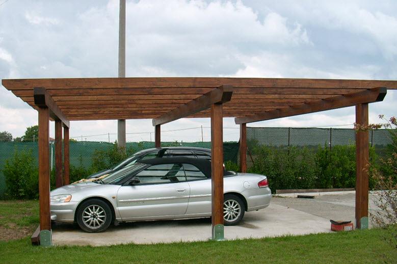 Box auto e garage a forl cesena for Due progetti di garage per auto
