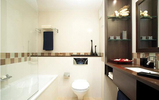 Bathsystem brescia calcinato bagni prefabbricati for B b srl milano