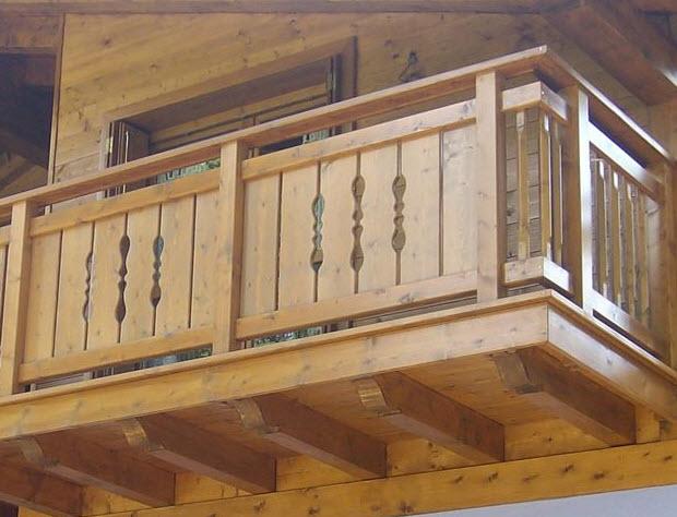 Biasi legno trento coredo strutture in legno - Listelli decorativi in legno ...
