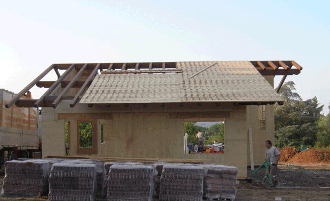 Case ecologiche a latina for Sito web di costruzione di case