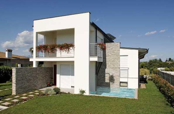 Biohaus udine tavagnacco case ecologiche for Aziende case prefabbricate in legno