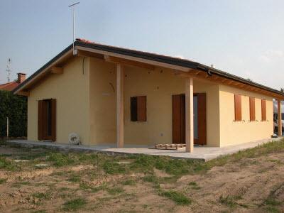 Case prefabbricate in muratura in veneto for Case prefabbricate in cemento prezzi