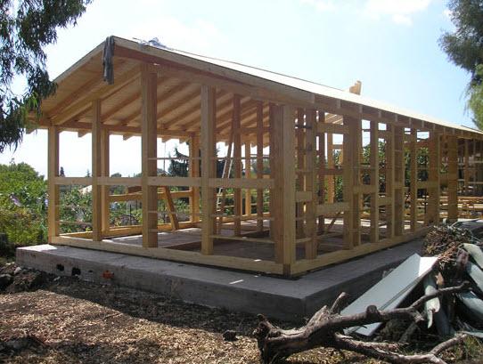 Case prefabbricate in legno in sicilia for Case in legno senza fondamenta