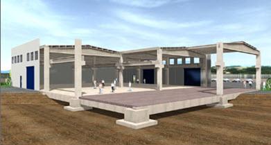 Case prefabbricate in muratura in sicilia for Modelli ville