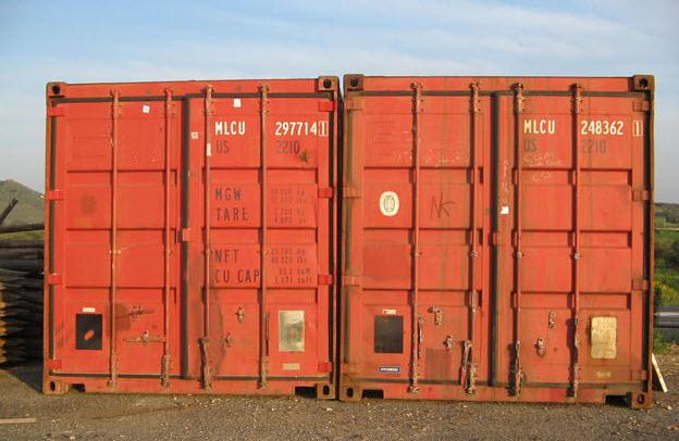 Case mobili in sardegna for Box in lamiera usati