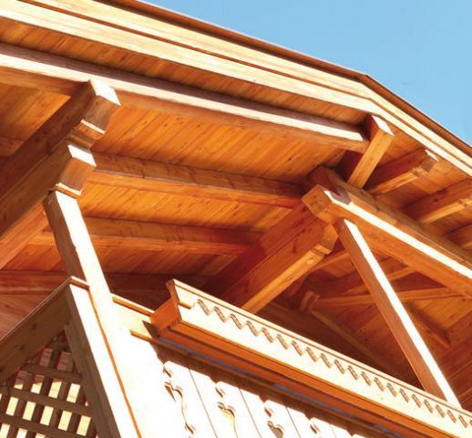 Case prefabbricate in legno in Trentino-alto Adige - pag. 4