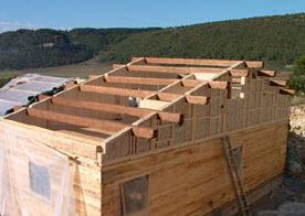 Italiankorner case di legno costruzioni perugia san for Aziende case prefabbricate in legno