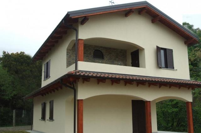 Case prefabbricate in muratura pag 3 for Moderni disegni di case a due piani