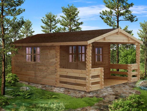 Casette di legno l 39 aquila celano casette da giardino for Costo casette di legno