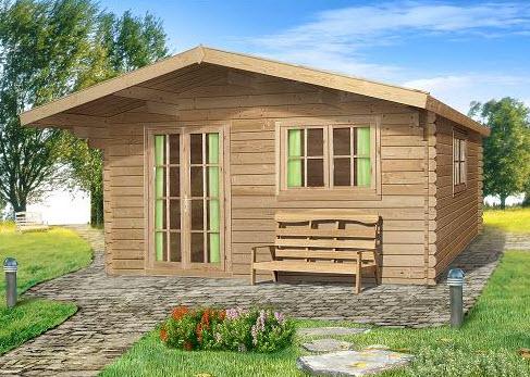 Casette da giardino in abruzzo - Case di legno da giardino ...