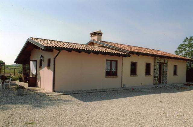 Case prefabbricate in muratura in friuli venezia giulia for Case prefabbricate muratura