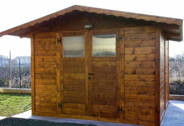 Box auto e garage in friuli venezia giulia