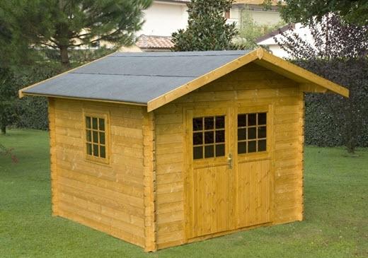 Casette da giardino in toscana for Casette di legno da giardino usate