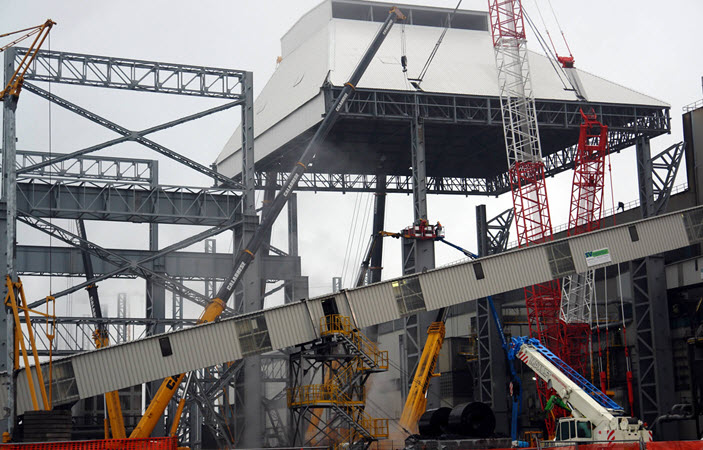 CMP Costruzioni Metalliche Prefabbricate - Teramo (Martinsicuro ...