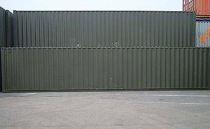 Box Ufficio Usato Abruzzo : Box e container prefabbricati