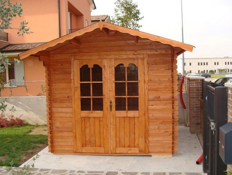 Mobili da giardino modena e provincia ~ Mobilia la tua casa