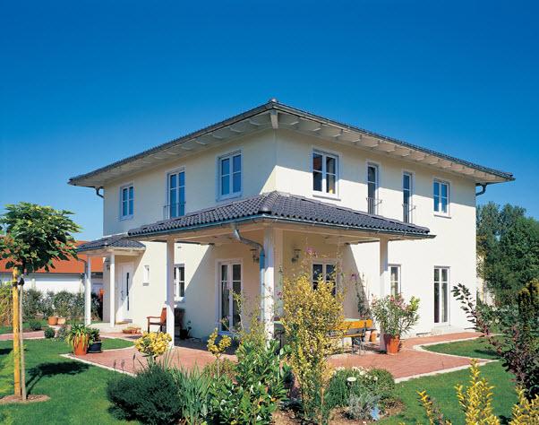 Design haus italia mantova castel goffredo case - Case ecologiche design ...