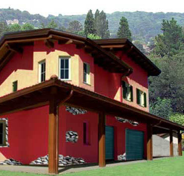 di carmine legnami roma tivoli prefabbricati in legno