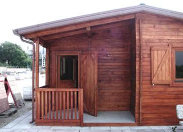 Casette da giardino a lucca - Casette legno giardino brico ...
