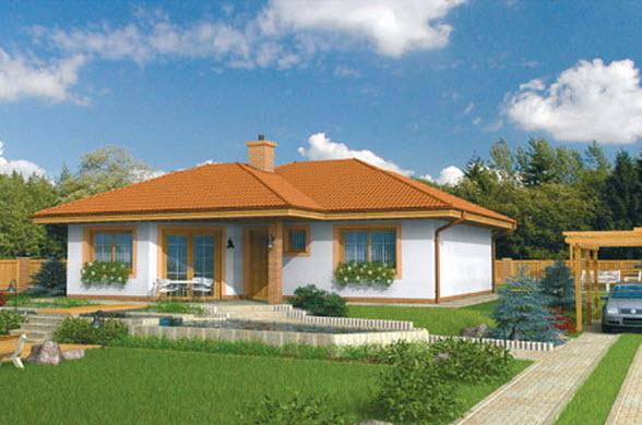 Le aziende di case prefabbricate in legno a Verona e provincia.