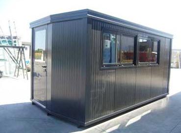 Box Ufficio Usato Treviso : Box e container in veneto