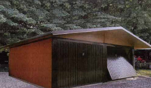 Box auto e garage a brescia