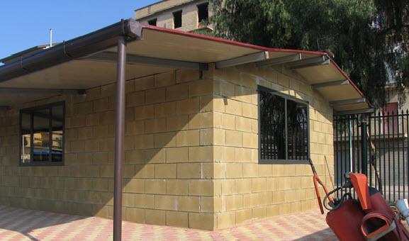 Prefabbricati in cemento e calcestruzzo pag 4 for Progetti di garage in blocchi di calcestruzzo