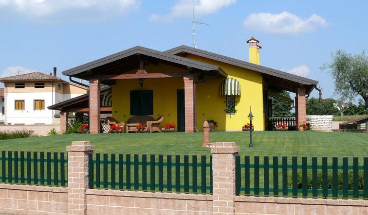 Case prefabbricate in muratura pag 2 - Quanto costa una casa prefabbricata in cemento armato ...