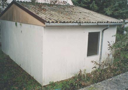 Casette Da Giardino In Muratura.Bungalow Ad Avellino