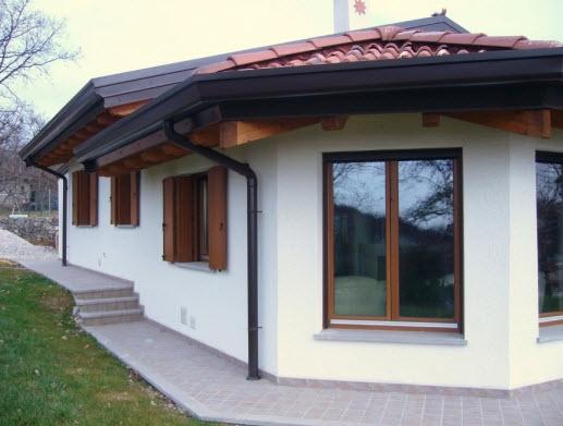 case bioedilizia cuneo modello casa in legno casa in
