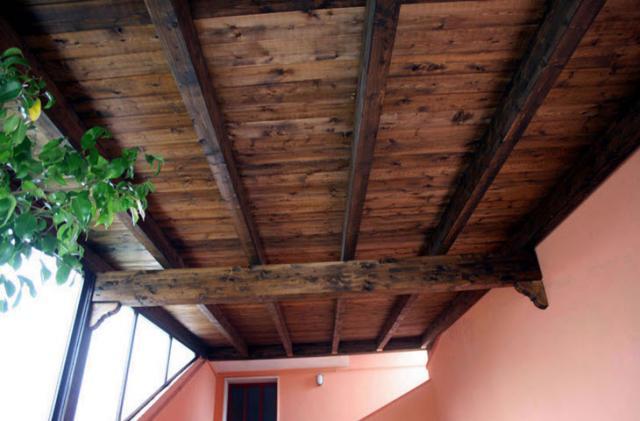 Strutture in legno in puglia for Case in legno puglia
