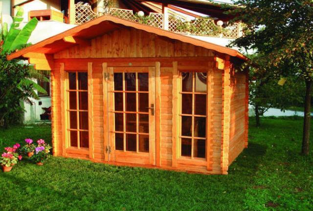 Fiorin Maurizio Treviso (Istrana) Prefabbricati in legno