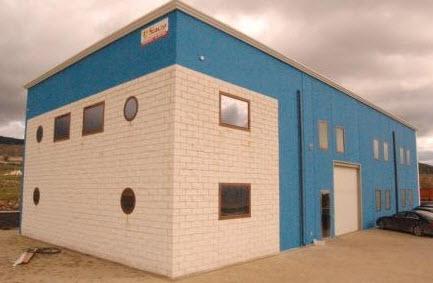 Prefabbricati in cemento catania