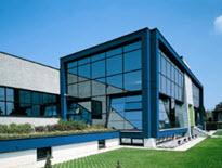 Capannoni e prefabbricati industriali for Capannone moderno