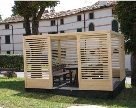Casette Da Giardino Moderne : Casette da giardino a treviso