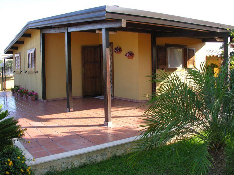 Case in legno senza concessione edilizia finest for Case in legno senza fondamenta