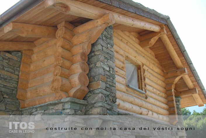 Itos torino case prefabbricate in legno for Aziende case prefabbricate in legno