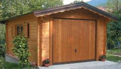 Bungalow in liguria for Interior design di bungalow artigiano